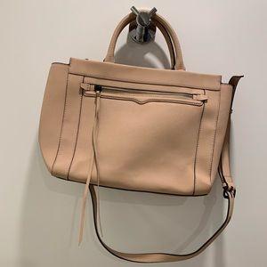 Rebecca Minkoff Monroe Saffiano Bag